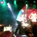 WhoMadeWho: El buen indie rock viene de Dinamarca