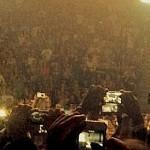 U2 dejan en Barcelona otra huella indeleble