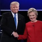 Lo que dejó el debate presidencial entre Clinton y Trump
