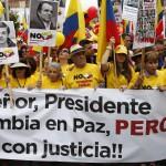 """Colombia: En búsqueda de la """"paz"""""""