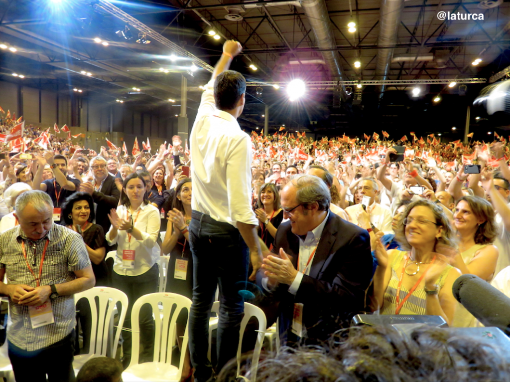 laturca-PSOE