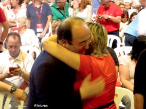 laturca-PSOE congreso