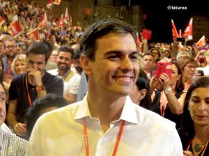 laturca-Pedro Sánchez