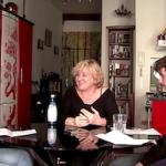 """Ana Wagener: """"El gobierno debería entender que la cultura no es un lujo, sino una necesidad"""""""