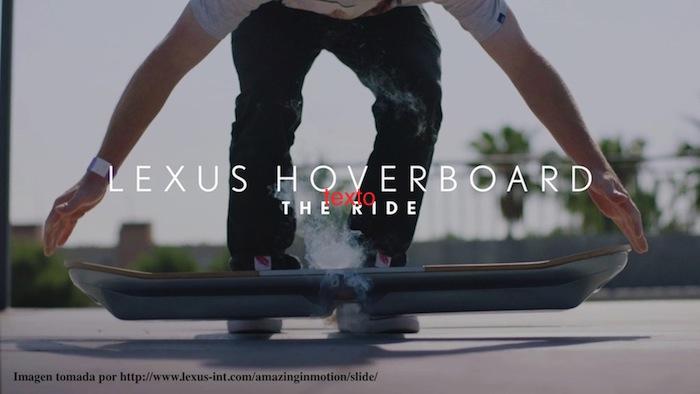 IES HUMANES -Lexus