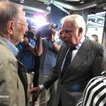 Felipe González hace públicos sus documentos personales de cuando fue presidente