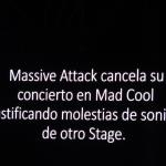 Mad Cool: el loco genial que organizó esta vergüenza de festival
