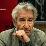 """José Sacristán: """"La experiencia y la profesionalidad son enemigas mortales de la creatividad de un actor"""""""