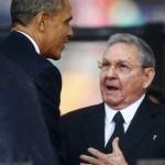Estados Unidos elimina a Cuba de la lista negra de terrorismo