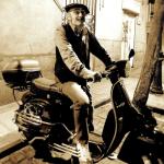 Tonino Carotone: «Prefiero el infierno, es más rock and roll»
