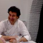 """Pepe Rodríguez Rey: """"Cocinar bien no es un don, es fruto de un duro trabajo"""""""