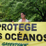 La lucha por la protección de los océanos busca adeptos en España