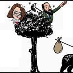 La viñeta: Los peligros del 4 de mayo